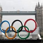 Juegos Olímpicos de Londres. Fuente, www.cadenaser.com